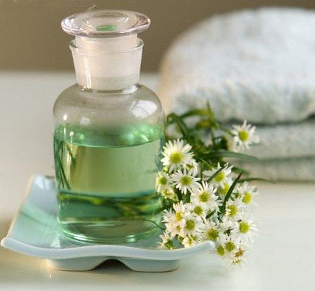 Гидрофильное масло в домашних условиях