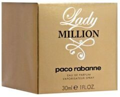 Golden lady - аромат по мотивам Paco Rabanne –  Lady Million, 5 гр