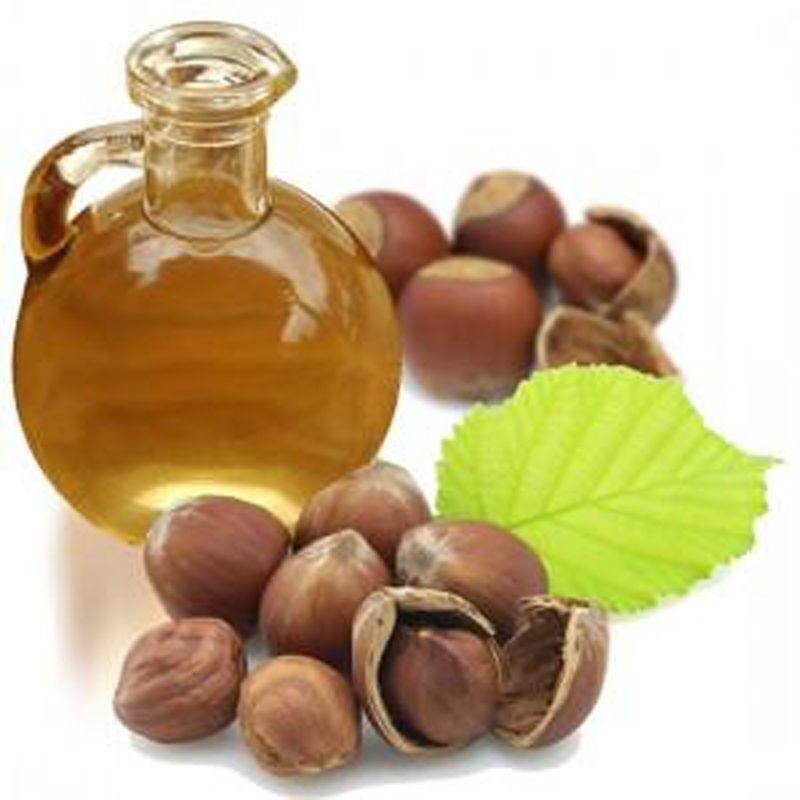"""Масло лесного ореха, рафинированное 10 г. (Leko Style) Базовые масла жидкие Купить товары для мыловарения в интернет-магазине """"М"""
